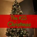 The $25 Christmas