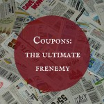 Coupons: the ultimate frenemy