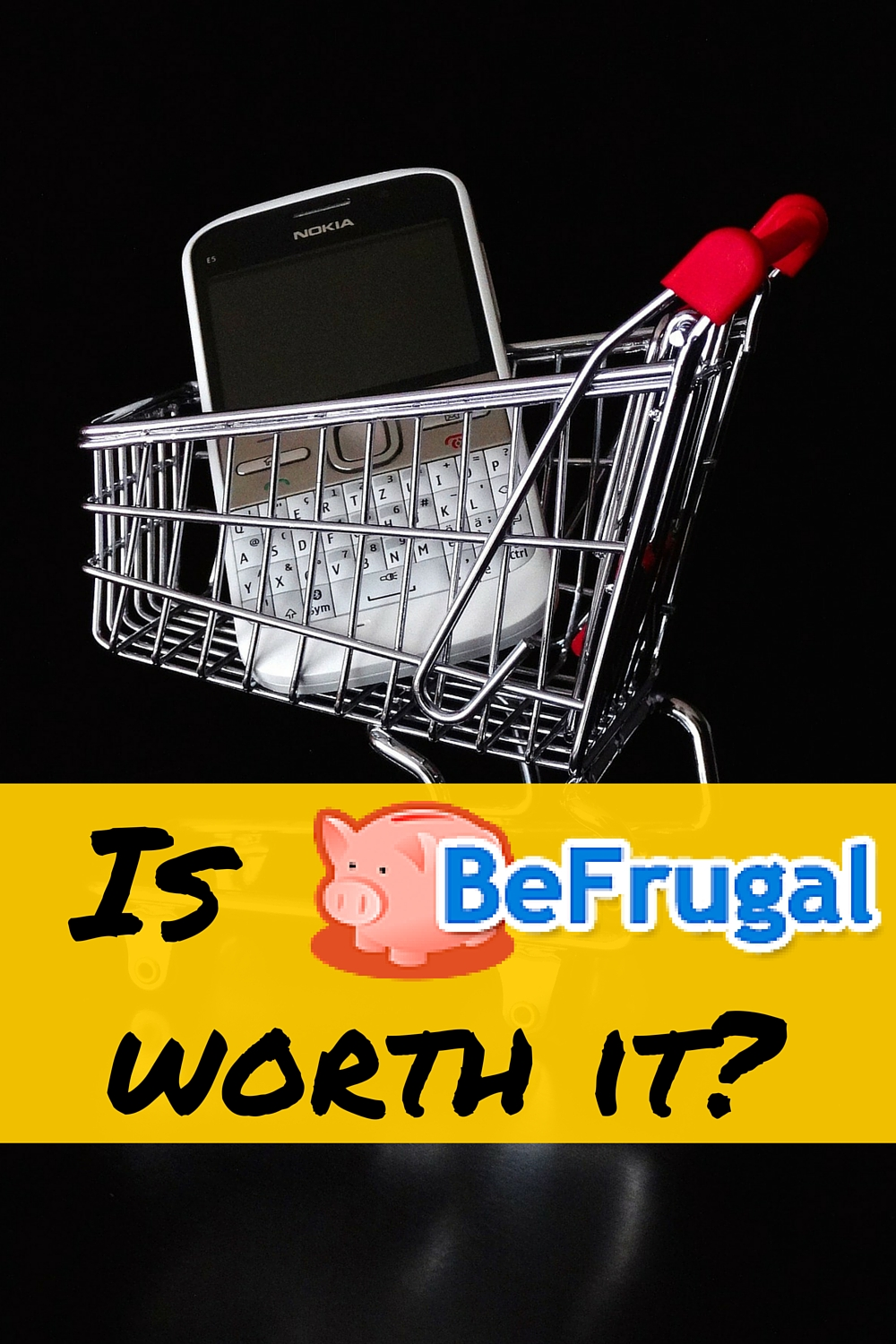 BeFrugal.com is a cash back shopping site that promises the most cash back. But is it worthwhile?