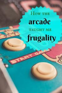 How the arcade