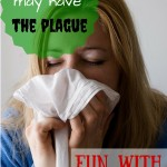 I may have the plague: Fun with WebMD