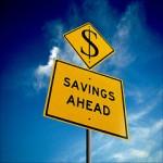 A weekend of savings