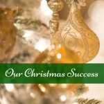 Our Christmas success