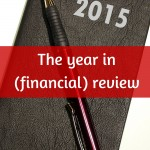 2015: The year in (financial) review