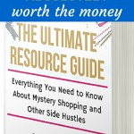 """Why """"The Ultimate Resource Guide"""" is absolutely worth the money"""