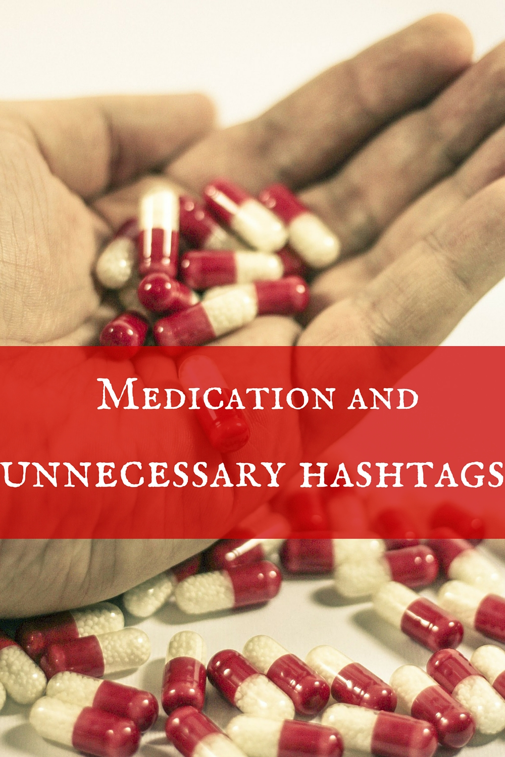 Some updates punctuated by needless hashtags because... #SocialMediaAddiction