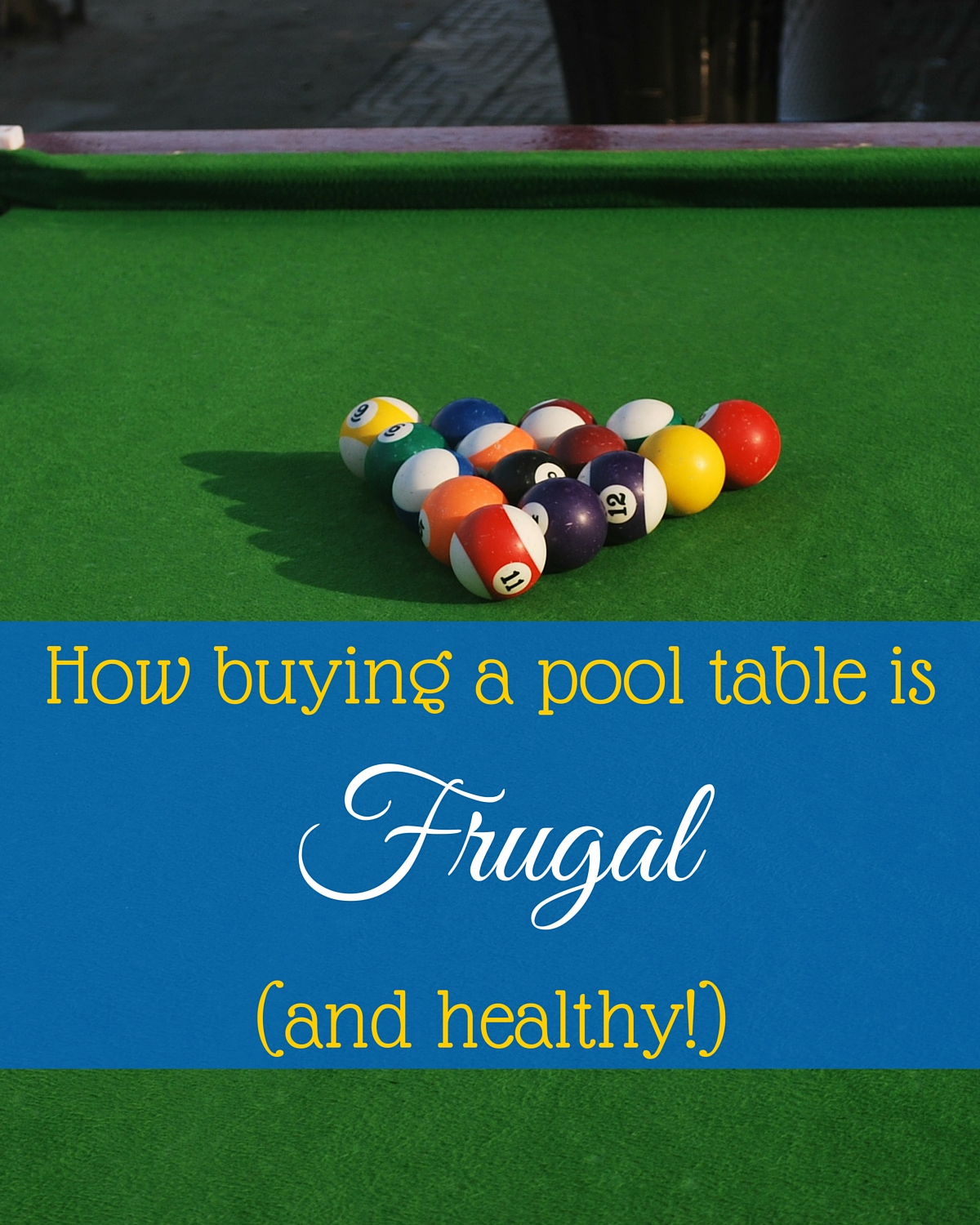 Thinking outside the box for fibromyalgia and frugality!