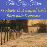 The product that helped Tim's fibro pain