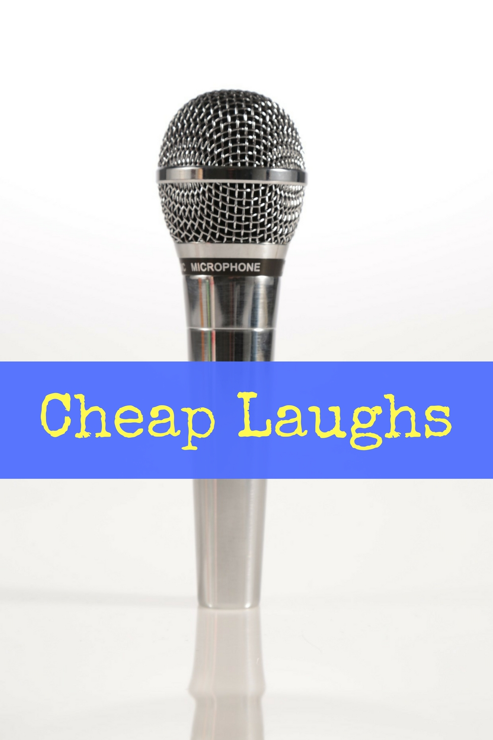 Great ideas to see comedians frugally!