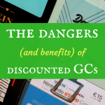 The dangers (and benefits) of discounted GCs