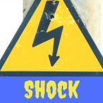 Shock your way to less pain