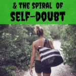 Inspiration porn & the spiral of self doubt