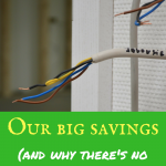 Our big savings (and why there's no excuse to keep cable)