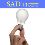 The benefits of a SAD light