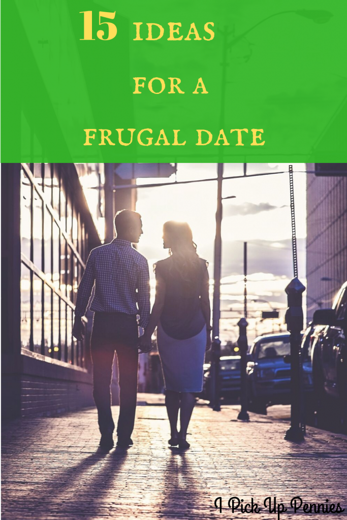 Great ideas for some frugal dates!