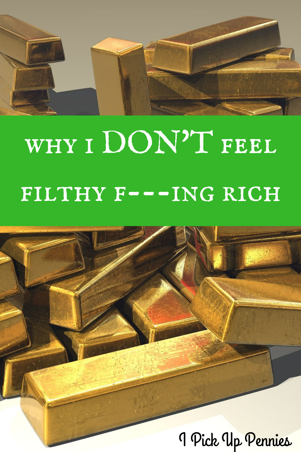 I make a high salary, but anxiety is still a thing! #frugal #personalfinance