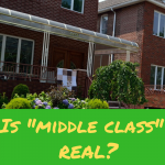 """Is """"middle class"""" real?"""