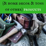 My new way to save big money on home improvement (& home decor & tons of other) products
