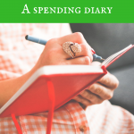 Of yard work, drinks and work frustration: A spending diary